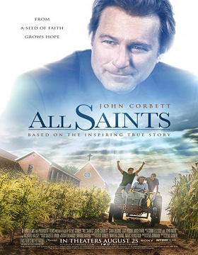فيلم All Saints 2017 مترجم