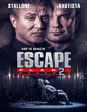 فيلم Escape Plan 2: Hades 2018 مترجم