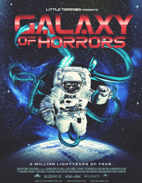 فيلم Galaxy of Horrors 2017 مترجم