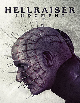 فيلم Hellraiser Judgment 2018 مترجم