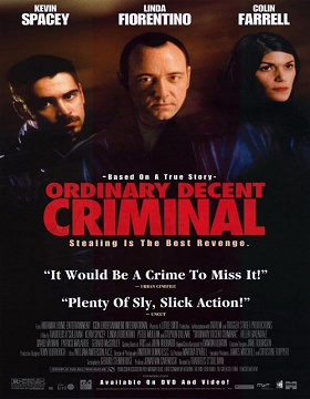فيلم Ordinary Decent Criminal 2000 مترجم