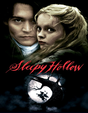 فيلم Sleepy Hollow 1999 مترجم
