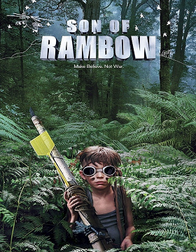فيلم Son of Rambow 2007 مترجم