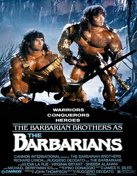 فيلم The Barbarians 1987 مترجم