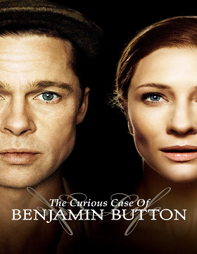 فيلم The Curious Case of Benjamin Button 2008 مترجم