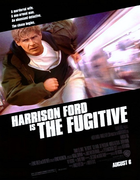 فيلم The Fugitive 1993 مترجم