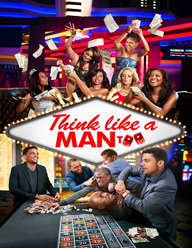 فيلم Think Like a Man Too 2014 مترجم