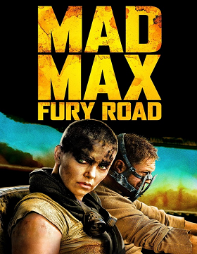 فيلم Mad Max Fury Road 2015 مترجم