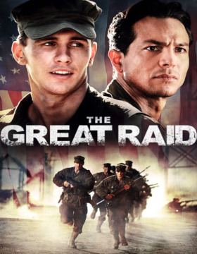 فيلم The Great Raid 2005 مترجم