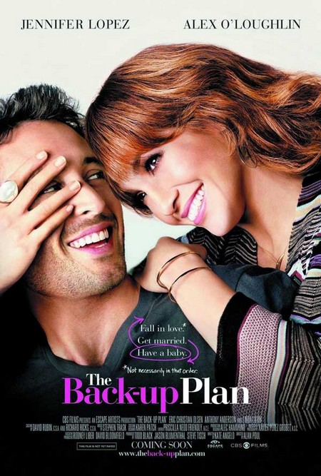 فيلم The Backup Plan 2010 مترجم