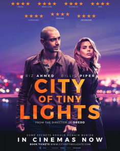 فيلم City of Tiny Lights 2016 مترجم
