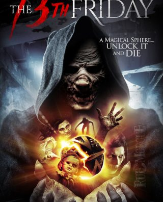 فيلم The 13th Friday 2017 مترجم