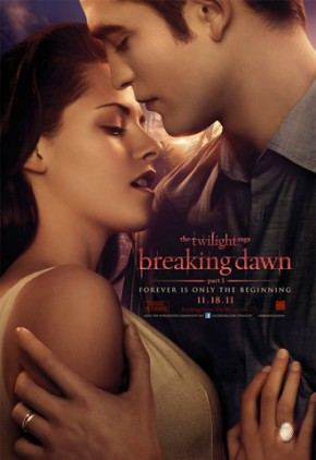 فيلم The Twilight Saga Part1 2011 مترجم