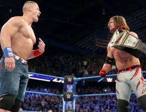 عرض WWE Smackdown 27.12.2016 مترجم