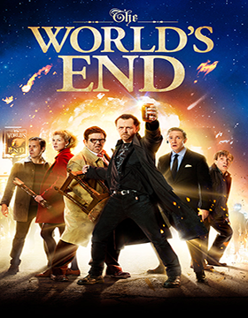 فيلم The Worlds End 2013 مترجم