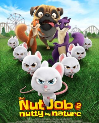 فيلم The Nut Job 2 2017 مترجم