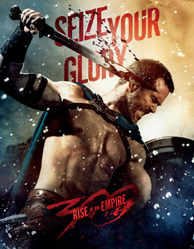 فيلم 300Rise of an Empire 2014 مترجم