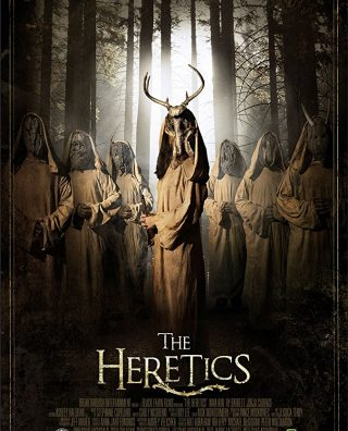 فيلم The Heretics 2017 مترجم