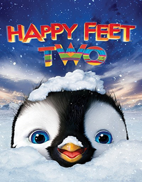 فيلم Happy Feet Two 2011 مترجم