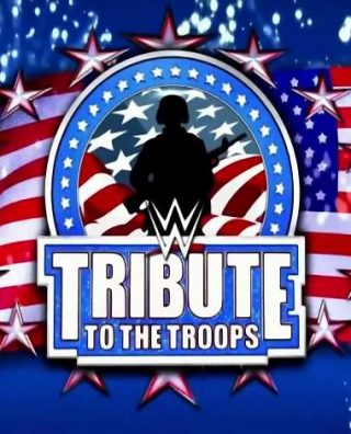 WWE Tribute To The Troops 2016 HDTV مترجم