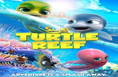 فيلم Sammy and Co Turtle Reef 2014