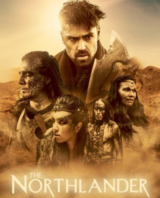 فيلم The Northlander 2016 مترجم