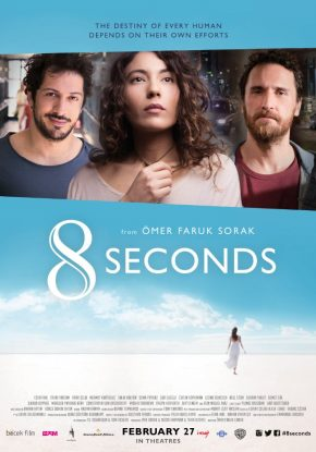 فيلم 8 Seconds 2015 مدبلج
