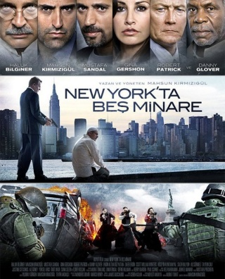 فيلم Five Minarets in New York 2010 مدبلج