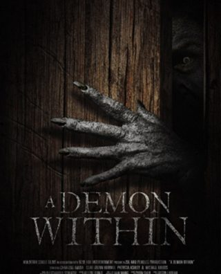 فيلم A Demon Within 2017 مترجم