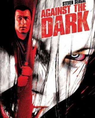 فيلم Against The Dark 2009 مترجم