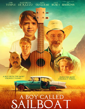 فيلم A Boy Called Sailboat 2018 مترجم