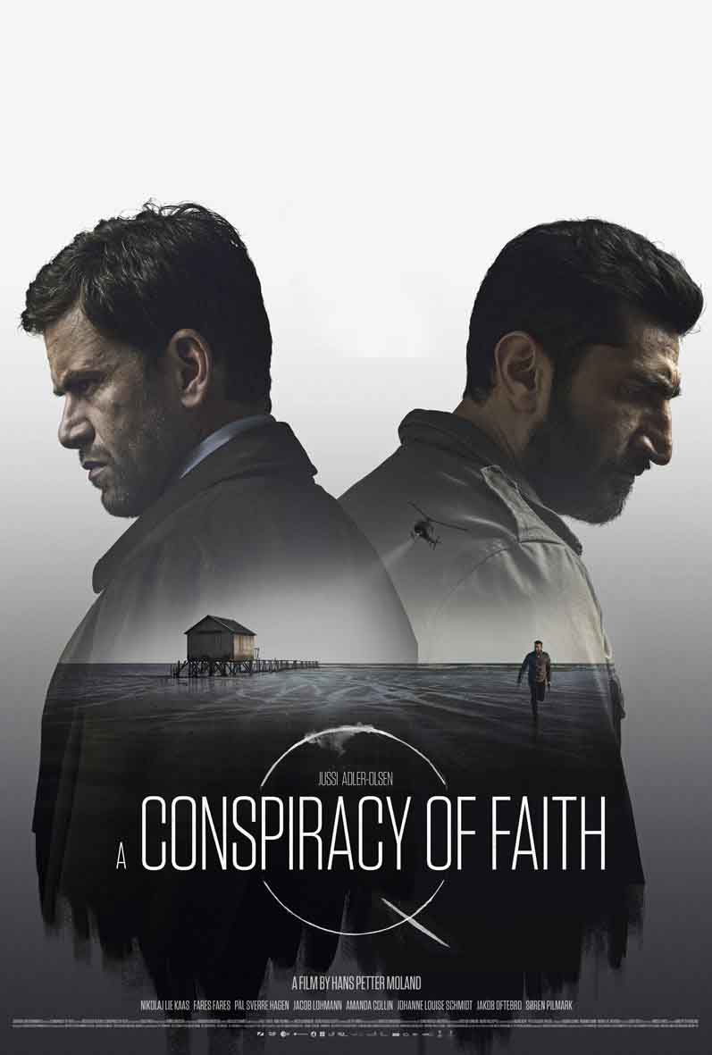فيلم A Conspiracy of Faith 2016 مترجم