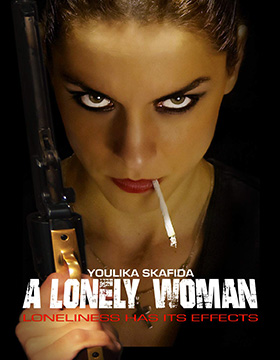 فيلم A Lonely Woman 2018 مترجم