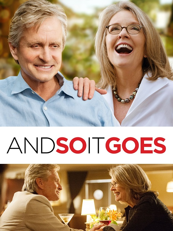 فيلم And So It Goes 2014 مترجم