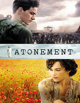 فيلم Atonement 2007 مترجم