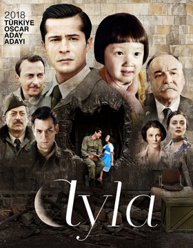 فيلم Ayla: The Daughter of War 2017 مترجم
