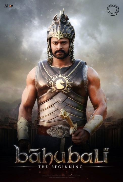 فيلم Baahubali The Beginning 2015 مترجم
