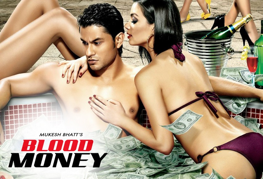 فيلم Blood Money 2012 مترجم