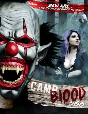 فيلم Camp Blood 666 2016 مترجم