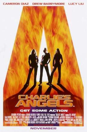 فيلم Charlies Angels 2000 مترجم