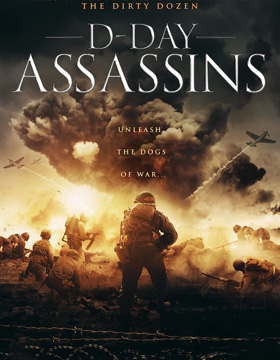فيلم D-Day Assassins 2019 مترجم