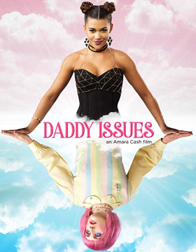 فيلم Daddy Issues 2018 مترجم