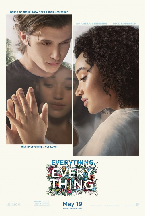 فيلم Everything, Everything 2017 مترجم