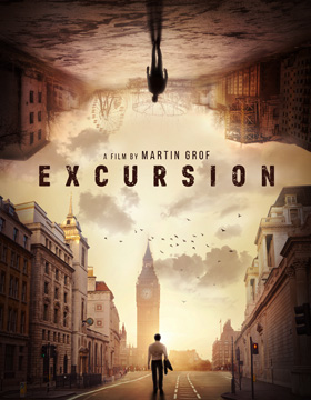 فيلم Excursion 2018 مترجم