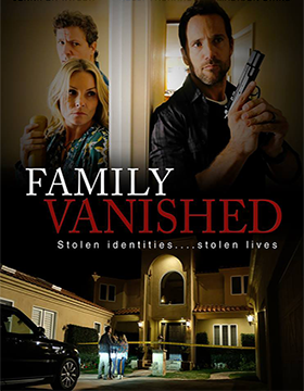 فيلم Family Vanished 2018 مترجم