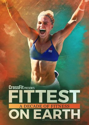 فيلم Fittest on Earth: A Decade of Fitness 2017 مترجم