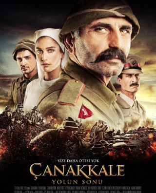 فيلم Gallipoli: End of the Road 2013 مترجم
