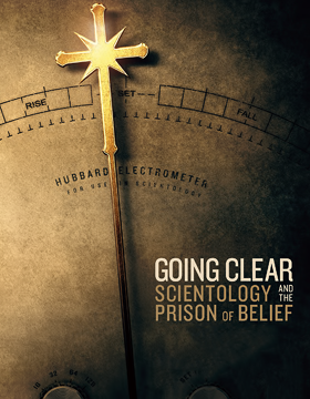 فيلم Going Clear Scientology and the Prison of Belief 2015 مترجم