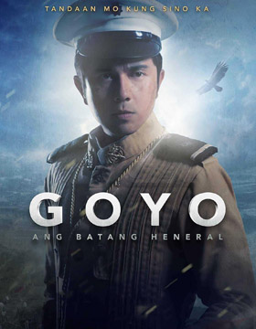 فيلم Goyo: The Boy General 2018 مترجم