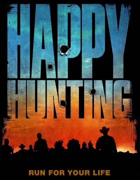 فيلم Happy Hunting 2017 مترجم